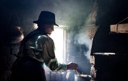 Arte y patrimonio en Colombia: Monguí