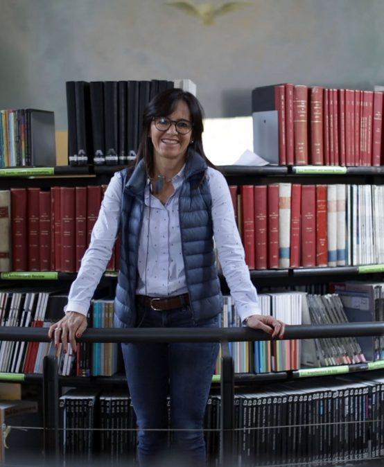 Video: La Universidad de los Andes estrena Club de lectura