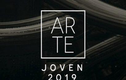Convocatoria: Premio Arte Joven 2019
