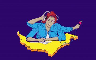 Curso – Periodismo y contexto colombiano: democracia, conflictos sociales y derechos de las minorías