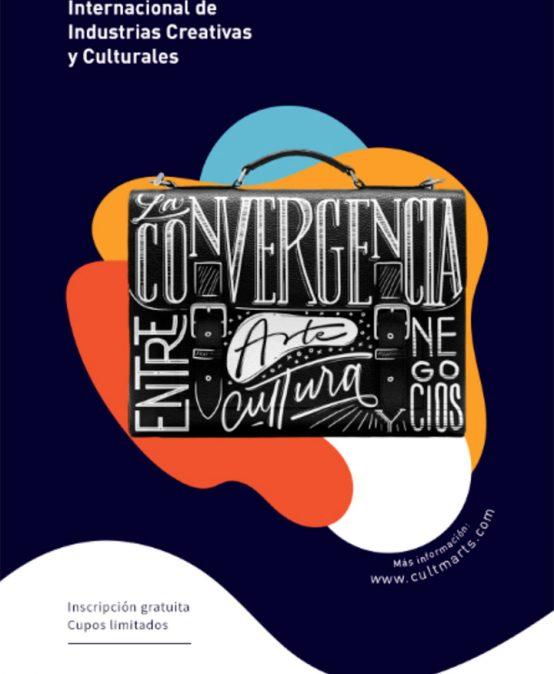 1er Encuentro Internacional de Industrias Creativas y Culturales