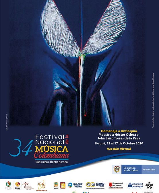 34 Festival Nacional de la Música Colombiana