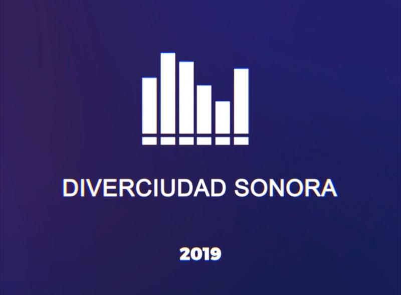 Voluntariado para estudiantes de música: Diverciudad Sonora 2019
