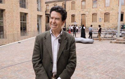 La Facultad de Artes y Humanidades lamenta el fallecimiento de Héctor Bayona