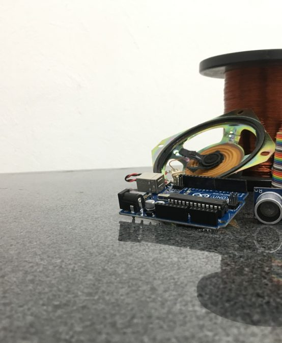 VVVVV –  Semillero de Creación Electrónica