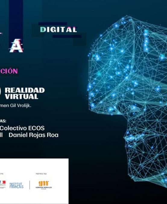 Exposición 360 Realidad virtual