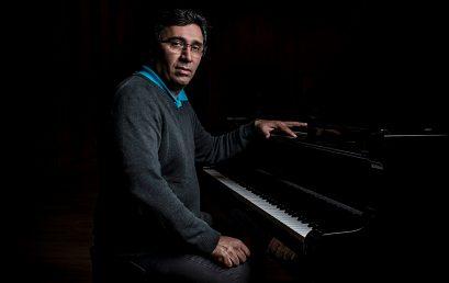 Adrián Herrera y su banda son galardonados en el VII Festival Voces del Jazz y del Caribe