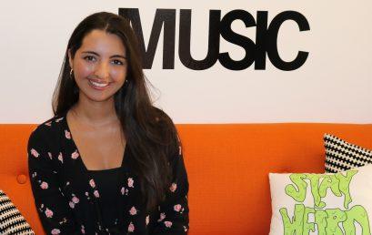 Egresados: Daniela Méndez trabaja en el mundo del publishing en Los Ángeles