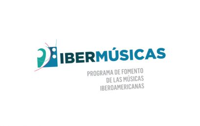 """Premio IBERMÚSICAS a la creación de canciones """"Sexta Edición"""""""