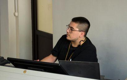 Egresados: Luis Antonio Silva participó en el congreso EVA en Rusia con su tesis sobre la semana santa en Ciénaga de Oro, Córdoba