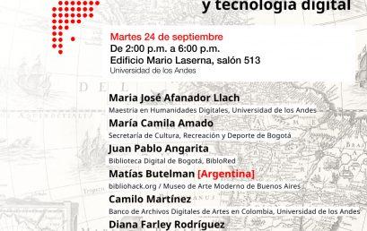 Abrir colecciones en Latinoamérica Diálogos regionales sobre bibliotecas, archivos, museos y tecnología digital