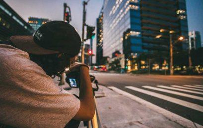 Taller Periodismo audiovisual