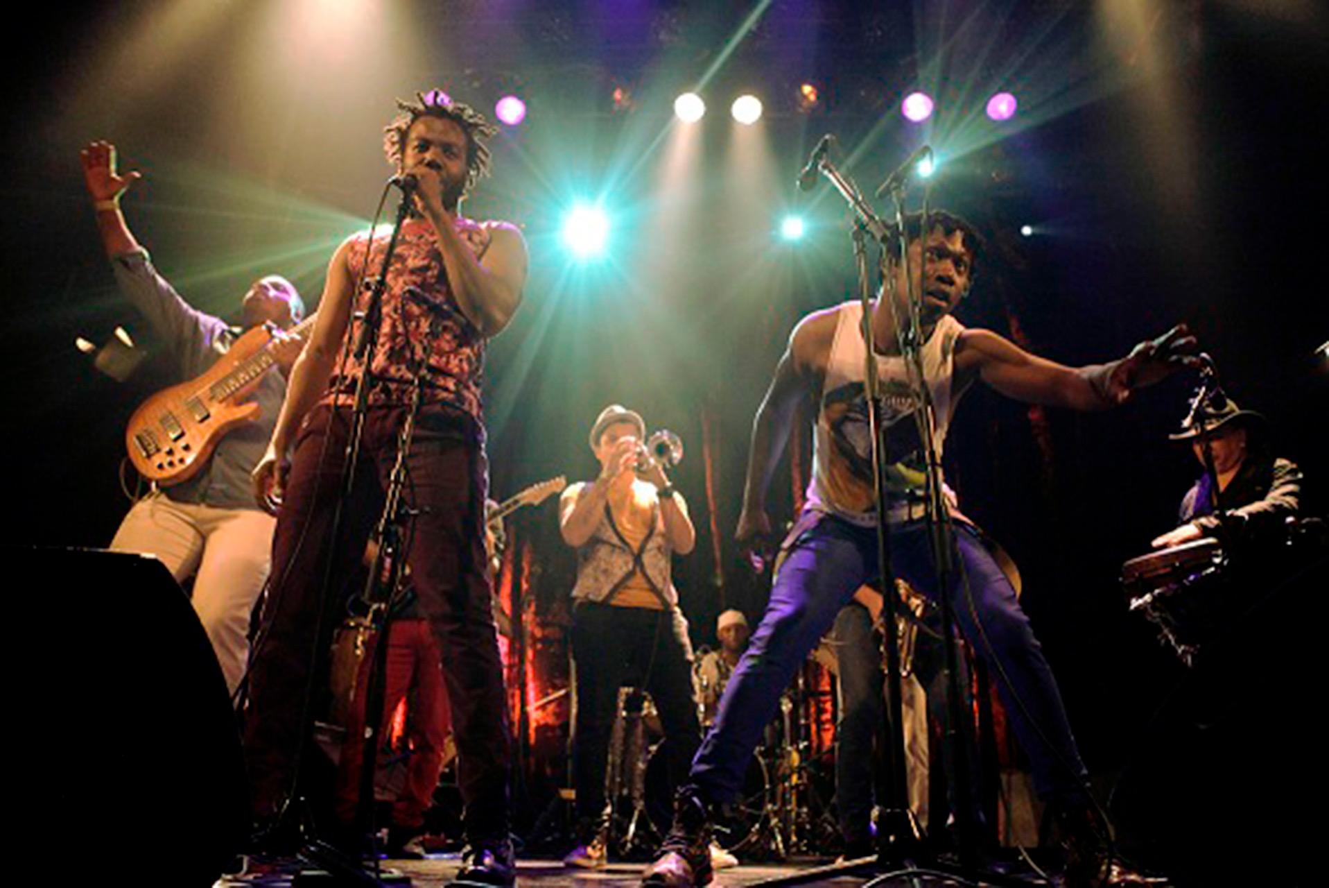 Convocatoria: Ayudas a la movilidad de músicas y músicos | IBERMÚSICAS