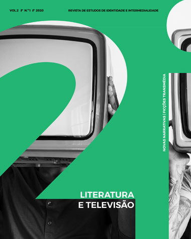Call for papers — nº 1 (2020) :  Literature and television: new narratives | Transmedial fictions