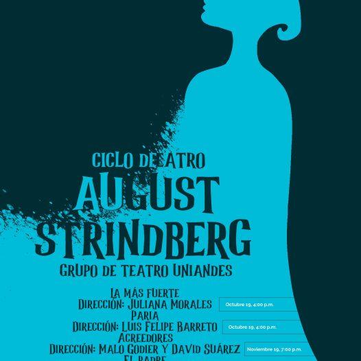 Ciclo de teatro Strindberg