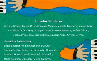 VI Festival-Concurso Nacional Infantil y Juvenil Pianissimo 2019