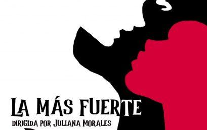 El grupo de teatro Uniandes presenta: La más fuerte y Paria