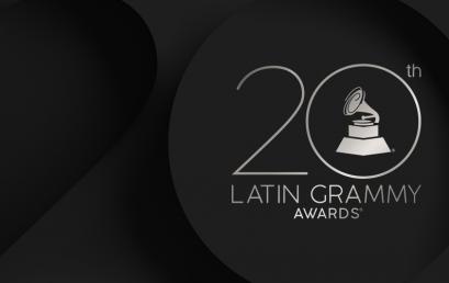 Uniandinos nominados a los premios Latin Grammy 2019
