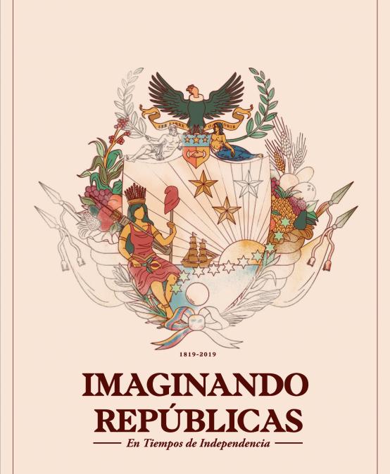 Imaginado repúblicas en tiempos de independencia