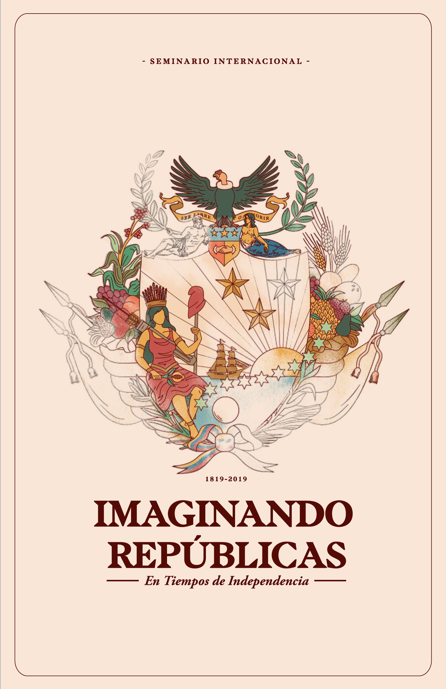 Imaginando repúblicas