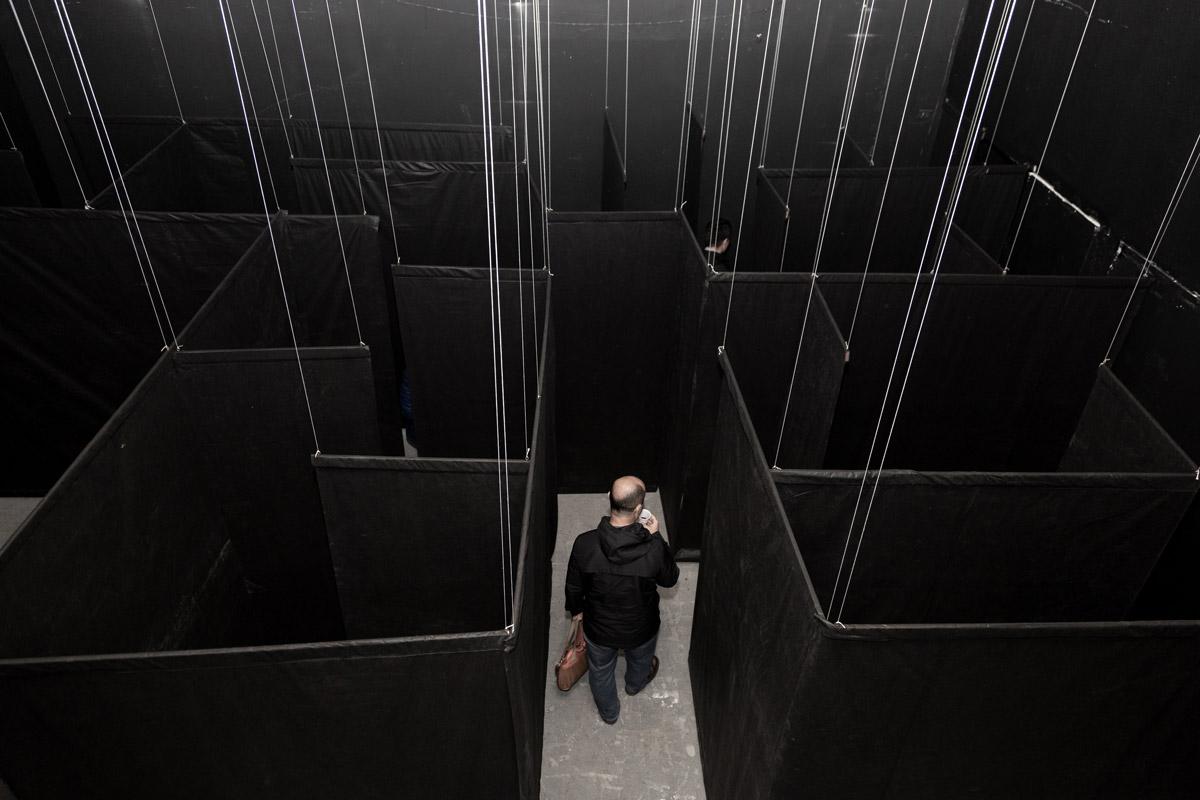 Galería: Exposición Confines