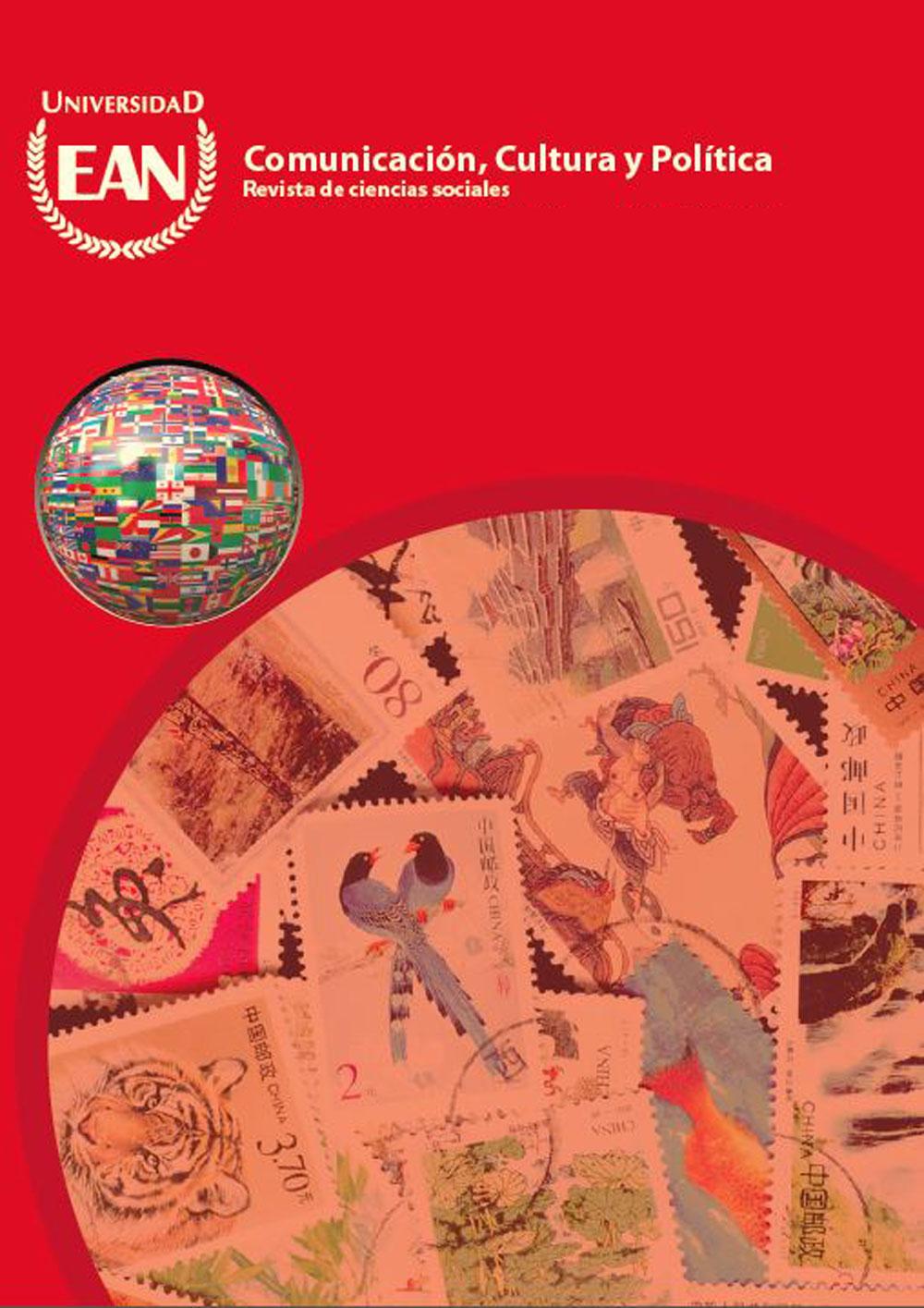 Convocatoria: revista Comunicación, cultura y política de la Universidad EAN