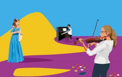 Inscripciones abiertas para el Programa Básico de Música