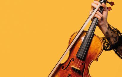 Oferta de CBU's de Música 2020-1