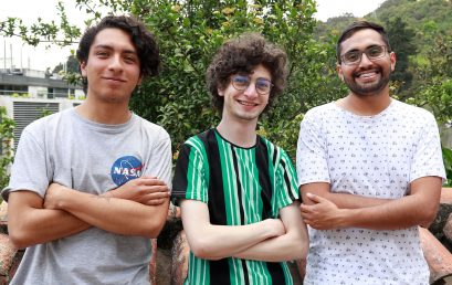 Ensamble de Jazz de Uniandes se presentó en Santa Marta