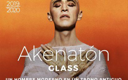 Ópera en Cine Colombia: Akenatón (Segunda función)