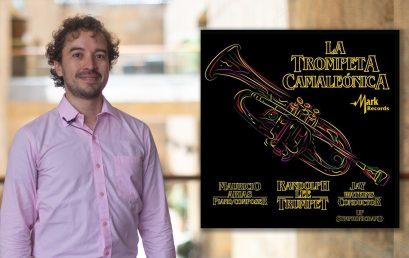 ITG Journal reseña disco con obras de Mauricio Arias-Esguerra