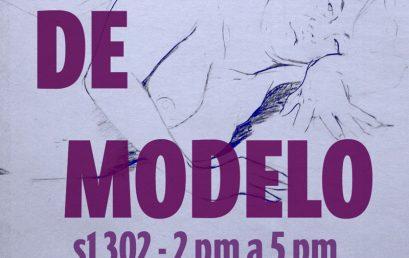 Viernes de modelo