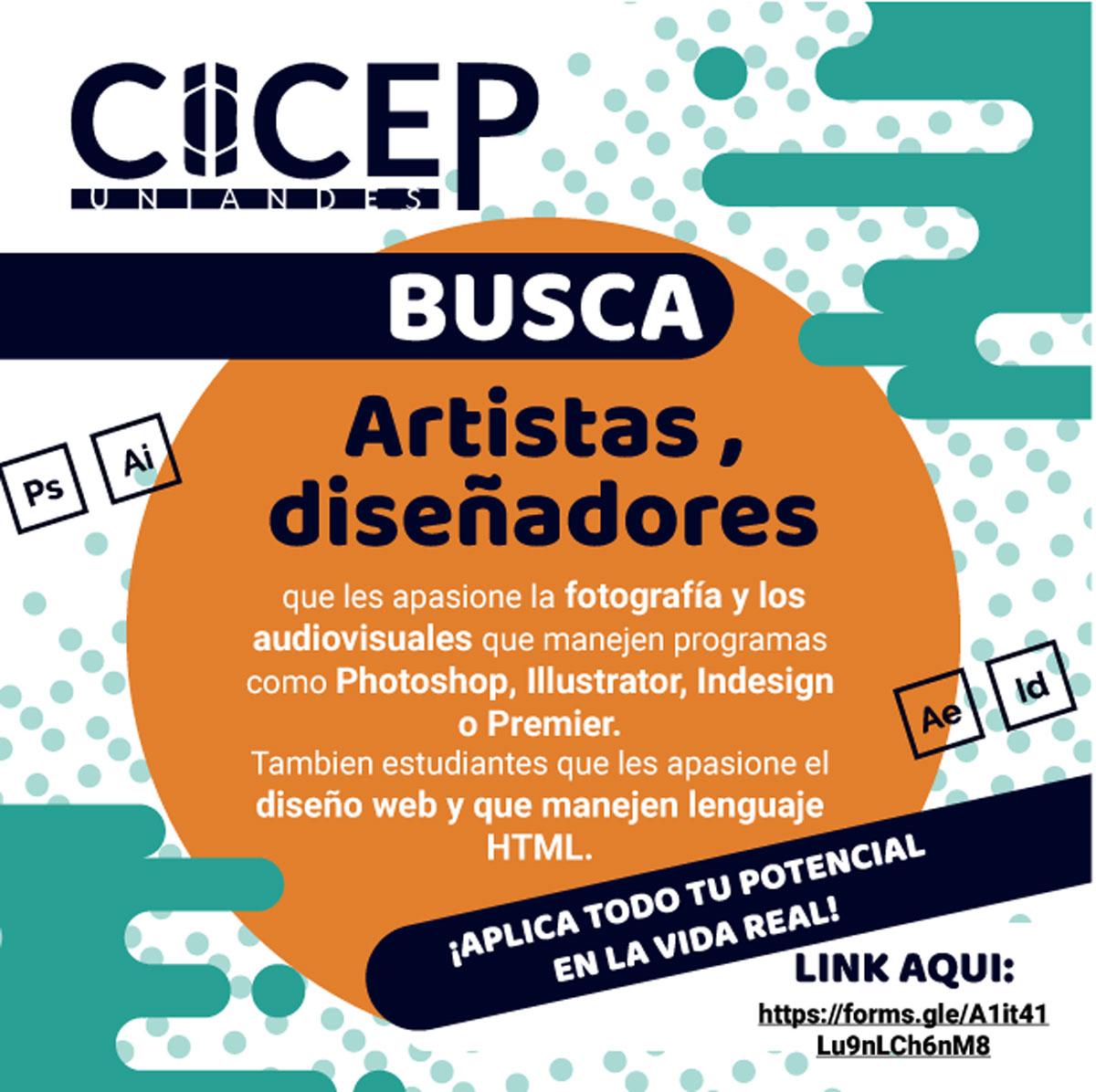 Convocatoria CIICEP 2020-1