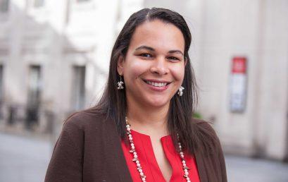 Encuentros latinoamericanos con la antigüedad greco-latina: teoría, desafíos y oportunidades por Rosa Andújar, Ph.D.
