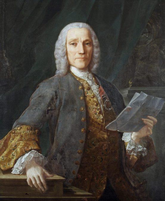 Conferencia Domenico Scarlatti y la construcción de un estilo español