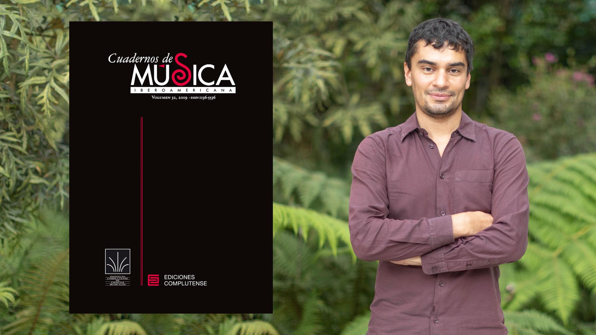 Nuestro profesor Rondy Torres publica artículo sobre ópera, cuerpos, identidades y republicanismo en la Bogotá del siglo XIX