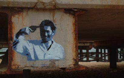 Conversatorio sobre Takeshi Kitano, dir. de Zatoichi (2003)