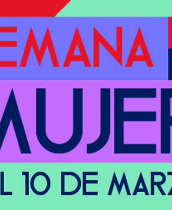 """Concurso de cuento """"Reescribir el género"""" en el marco de la Semana de la mujer 2020"""