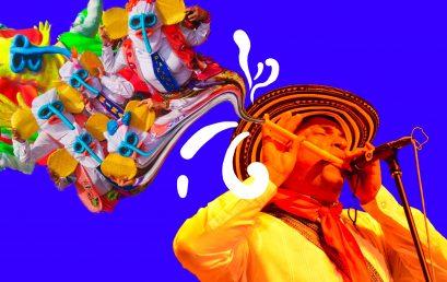 La música del Carnaval de Barranquilla: patrimonio vivo