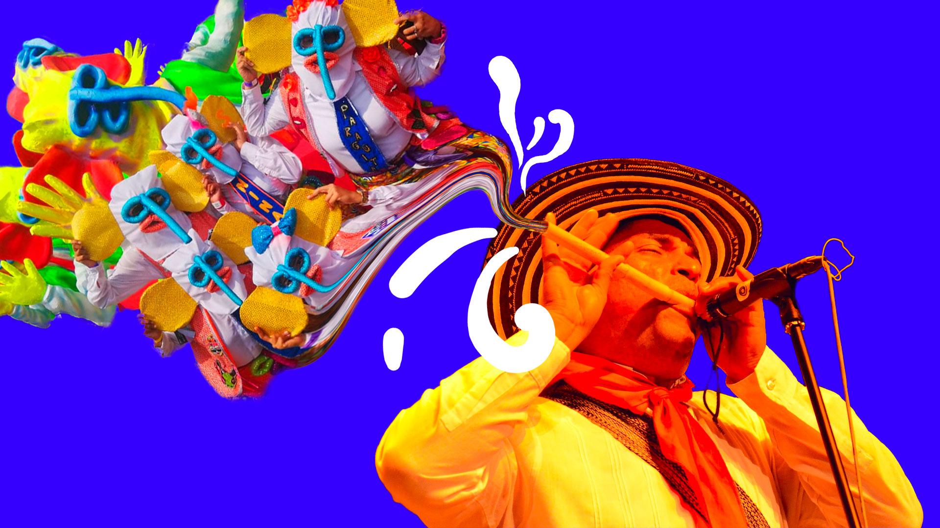 La Música Del Carnaval De Barranquilla Patrimonio Vivo