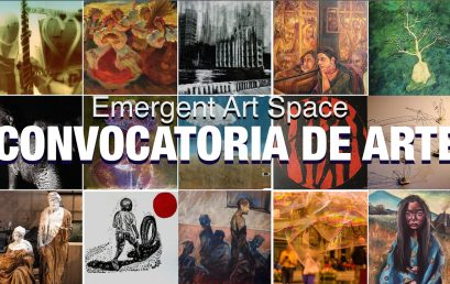 Convocatoria Emergent Art Space