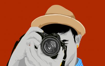Programa Fotografía en blanco y negro y en color