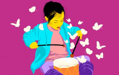 Programa Estrategias y creatividad en la enseñanza musical infantil