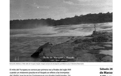 Yurupary: Mito de origen, flautas sagradas y viajeros del Amazonas