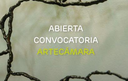Convocatoria Artecámara de ARTBO