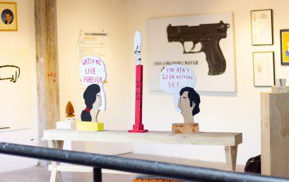Video – El colectivo Salida de Emergencia y su propuesta para salir de la esfera del arte