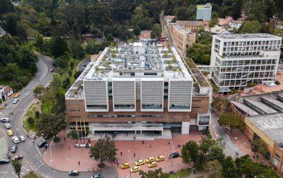 Apoyo financiero para estudiar en la Universidad de los Andes