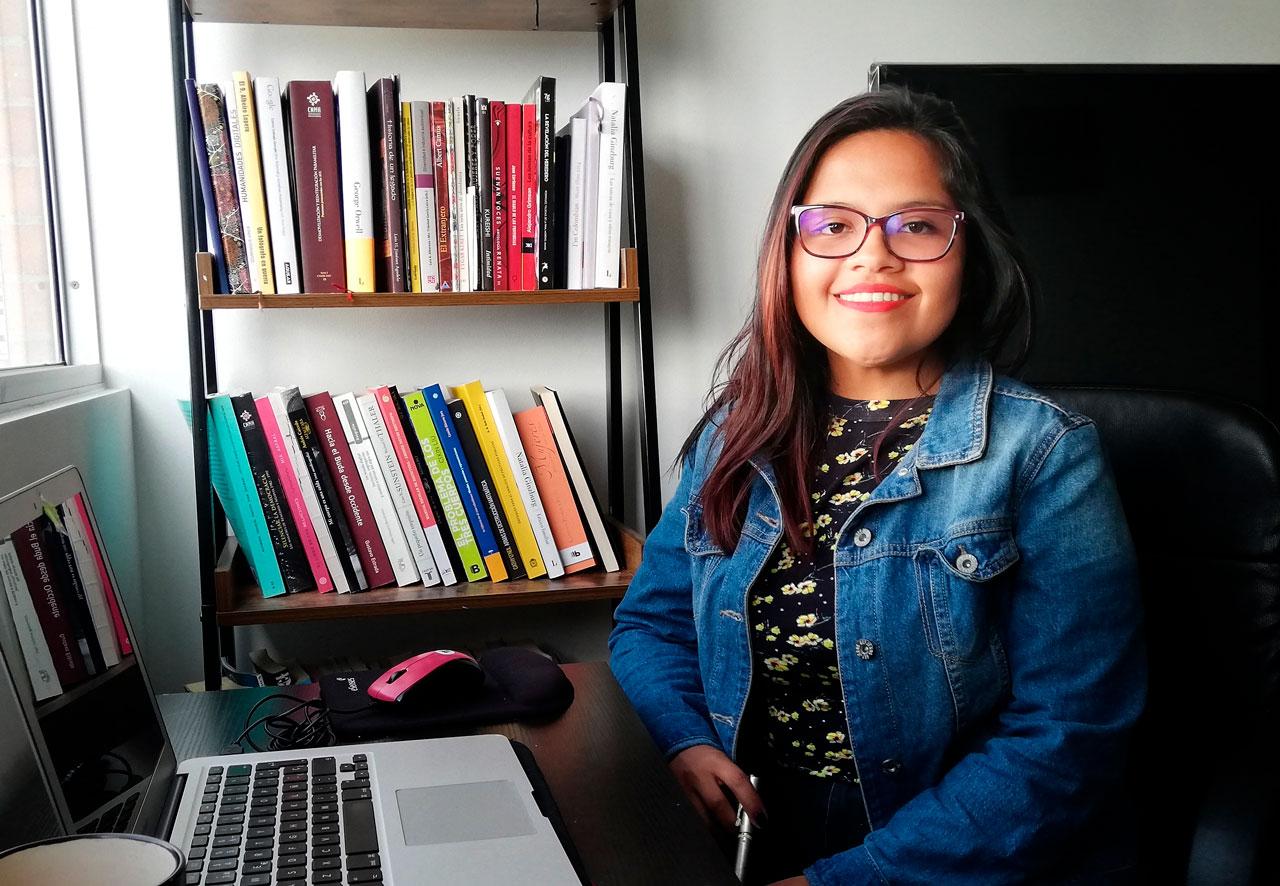 """""""Retina Latina no es como Netflix ni debería serlo"""", Cristina Arévalo, nuestra egresada y estratega digital de Retina Latina"""