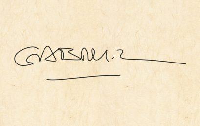 Tome los cursos gratuitos de Uniandes sobre la obra de Gabriel García Márquez