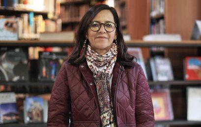 Entrevista en Hora 20 a Mónica Acebedo, directora de nuestro Club de lectura